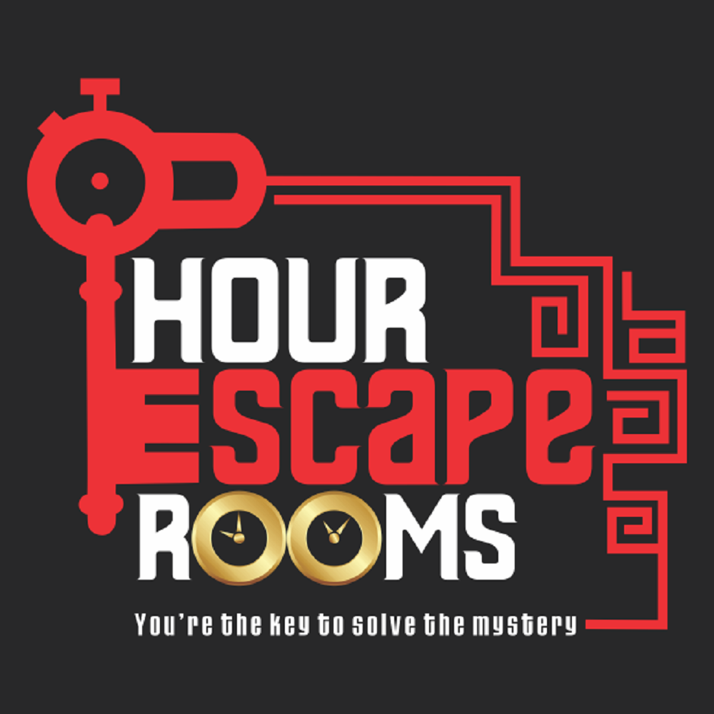 Booking Your Hour Escape Room, book in Peterborough online today